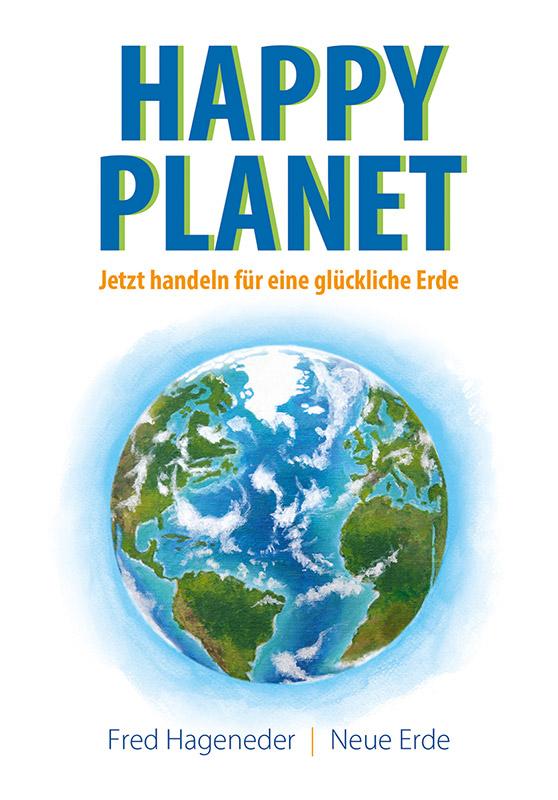 Links Happy Planet Von Fred Hageneder